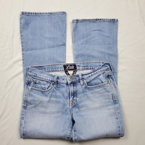 Lucky Brand Sweet N Low Blue Jeans 29